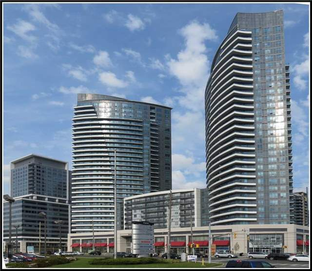 Sold: 2623 - 7161 Yonge Street, Markham, ON