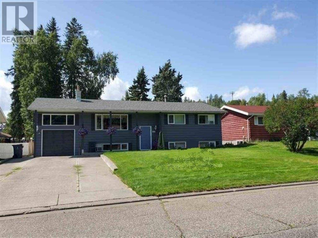 House for sale at 2623 Borden Cres Prince George British Columbia - MLS: R2396562