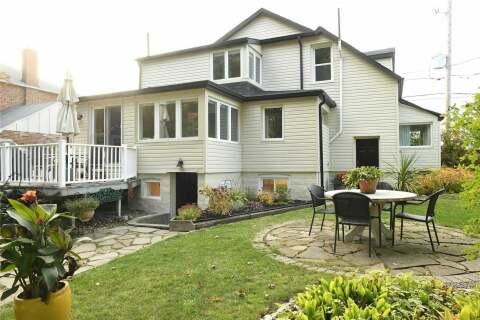 House for sale at 2623 Kingston Rd Toronto Ontario - MLS: E4935738