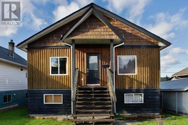 House for sale at 2624 5th Ave Port Alberni British Columbia - MLS: 464532