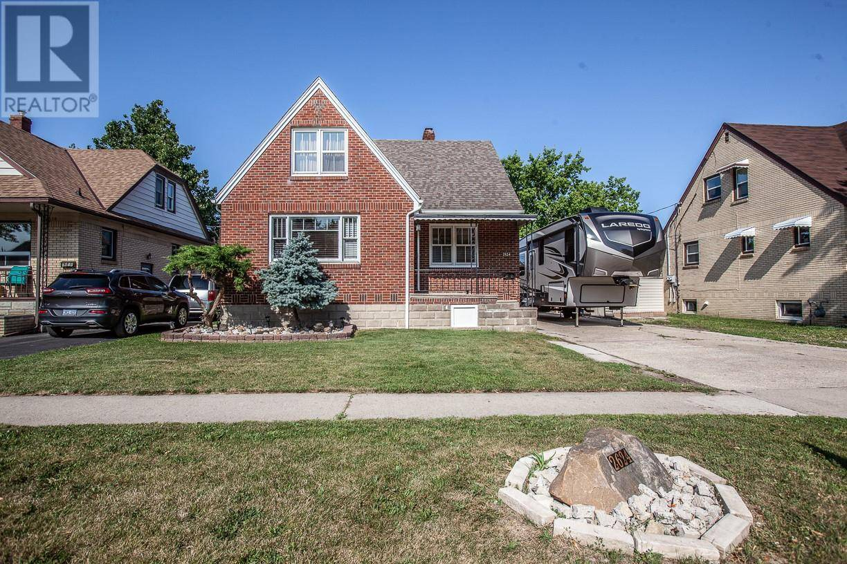 Townhouse for sale at 2624 Chandler  Windsor Ontario - MLS: 19023926