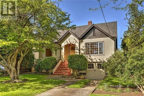 House for sale at 2624 Estevan Ave Victoria British Columbia - MLS: 410557