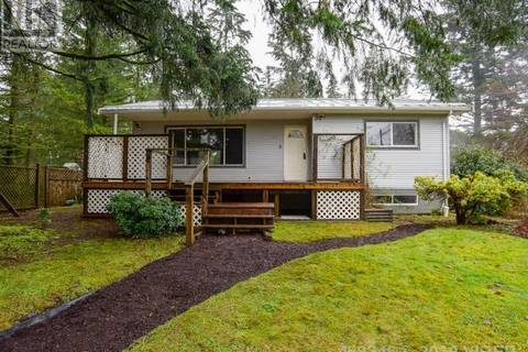 House for sale at 2624 Merville Rd Merville British Columbia - MLS: 458246