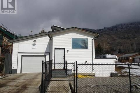 House for sale at 2624 Middle Bench Rd Keremeos British Columbia - MLS: 176862
