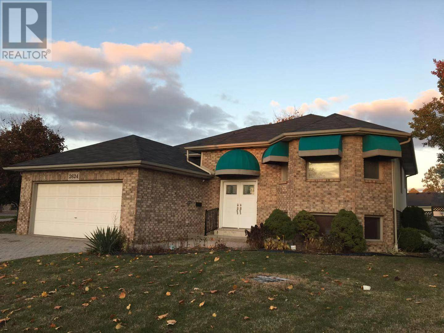 House for rent at 2624 Preston  Windsor Ontario - MLS: 19028091
