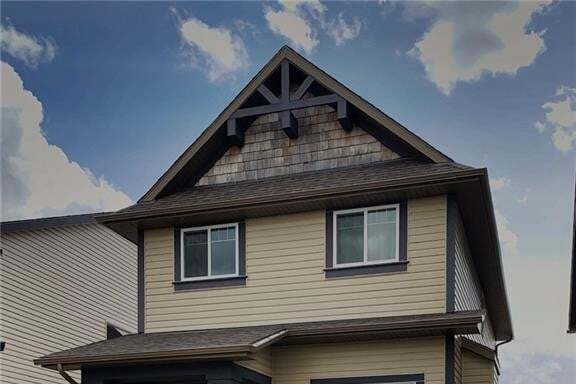 House for sale at 2624 Reunion Sq NW Reunion, Airdrie Alberta - MLS: C4291450
