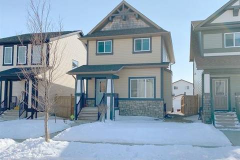 House for sale at 2624 Reunion Sq Northwest Airdrie Alberta - MLS: C4291450