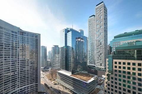 Apartment for rent at 33 Harbour Sq Unit 2625 Toronto Ontario - MLS: C4700931