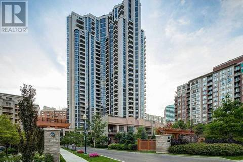 Condo for sale at 500 Doris Ave Unit 2625 Toronto Ontario - MLS: C4386078
