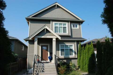 Townhouse for sale at 2625 41st Ave E Vancouver British Columbia - MLS: R2497114