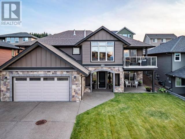 House for sale at 2625 Telford Dr Kamloops British Columbia - MLS: 152939