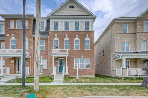 Townhouse for sale at 2625 Toffee St Pickering Ontario - MLS: E4539935
