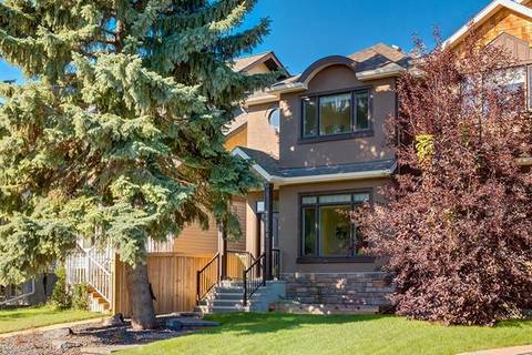 Townhouse for sale at 2625 26 St Southwest Calgary Alberta - MLS: C4280438