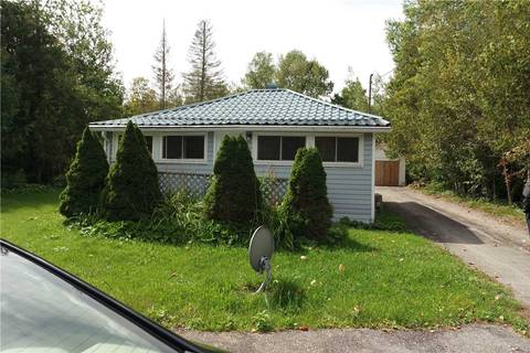 House for sale at 2626 25th Side Rd Innisfil Ontario - MLS: N4577559