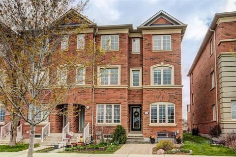 Townhouse for rent at 2626 Bur Oak Ave Markham Ontario - MLS: N4488764