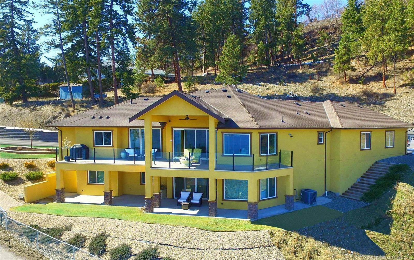 House for sale at 2626 Lakeview Rd West Kelowna British Columbia - MLS: 10190443