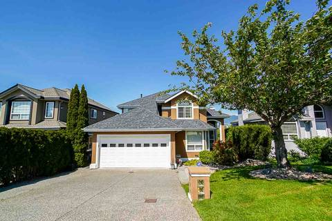 House for sale at 2627 Fortress Dr Port Coquitlam British Columbia - MLS: R2370223