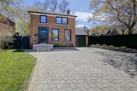 House for sale at 2627 Kingston Rd Toronto Ontario - MLS: E4457357