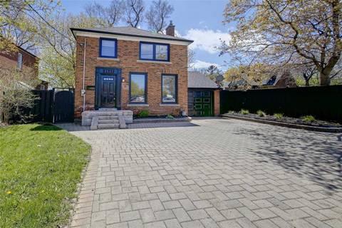 House for sale at 2627 Kingston Rd Toronto Ontario - MLS: E4511839