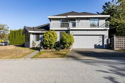 House for sale at 2627 Tempe Knoll Dr North Vancouver British Columbia - MLS: R2403355