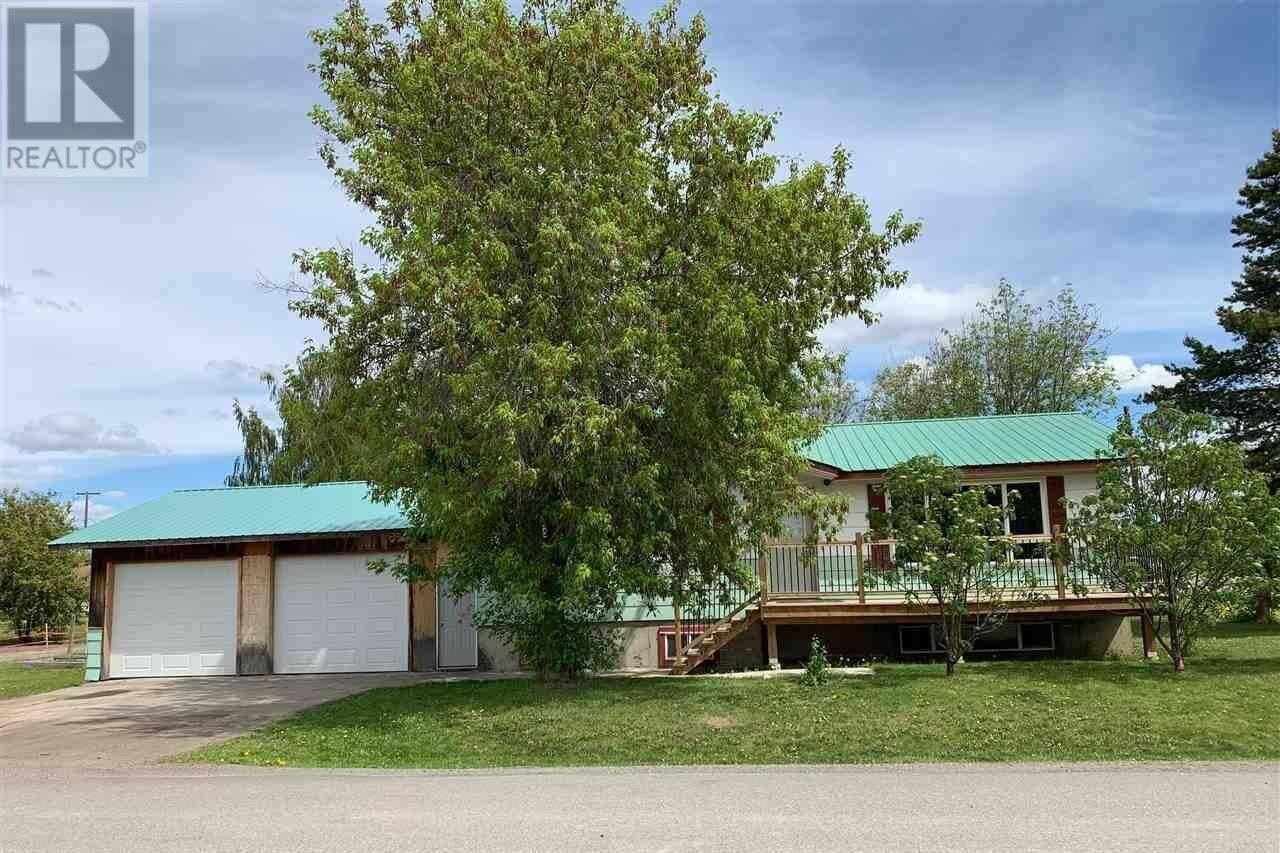 House for sale at 2628 Rainbow Ave Vanderhoof British Columbia - MLS: R2461284