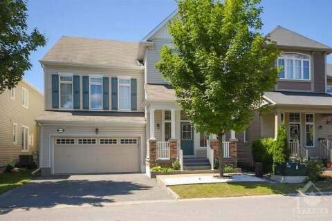 House for sale at 2628 Watermusic By Nepean Ontario - MLS: 1204577