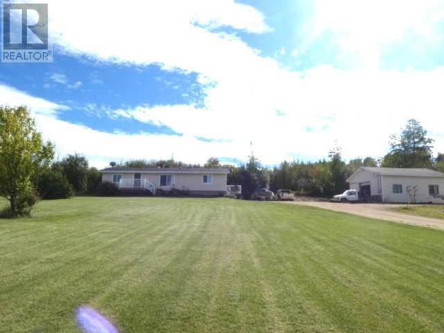 2629 Christopher Est, Dawson Creek Rural | Image 1