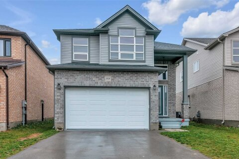 House for sale at 2629 Tokala Tr London Ontario - MLS: X5001775