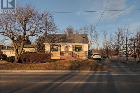 House for sale at 2629 Trulls Rd Clarington Ontario - MLS: E4540623