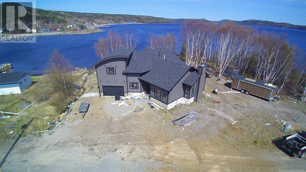 House for sale at 262 Main St North Glovertown Newfoundland - MLS: 1207550