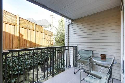 Condo for sale at 1100 29th St E Unit 263 North Vancouver British Columbia - MLS: R2438372