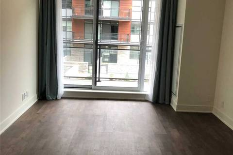 Apartment for rent at 1575 Lakeshore Rd Unit 263 Mississauga Ontario - MLS: W4693477