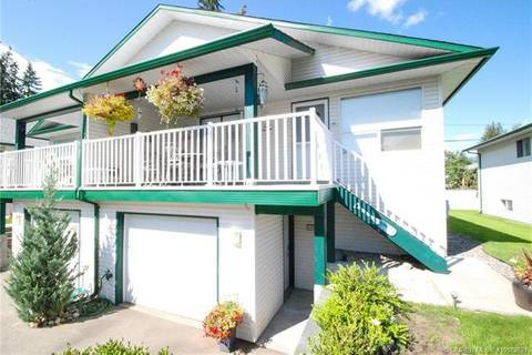 Townhouse for sale at 213 White Pine Cres Unit 263 Sicamous British Columbia - MLS: 10182821