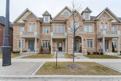 Townhouse for sale at 263 Barons St Vaughan Ontario - MLS: N4727247