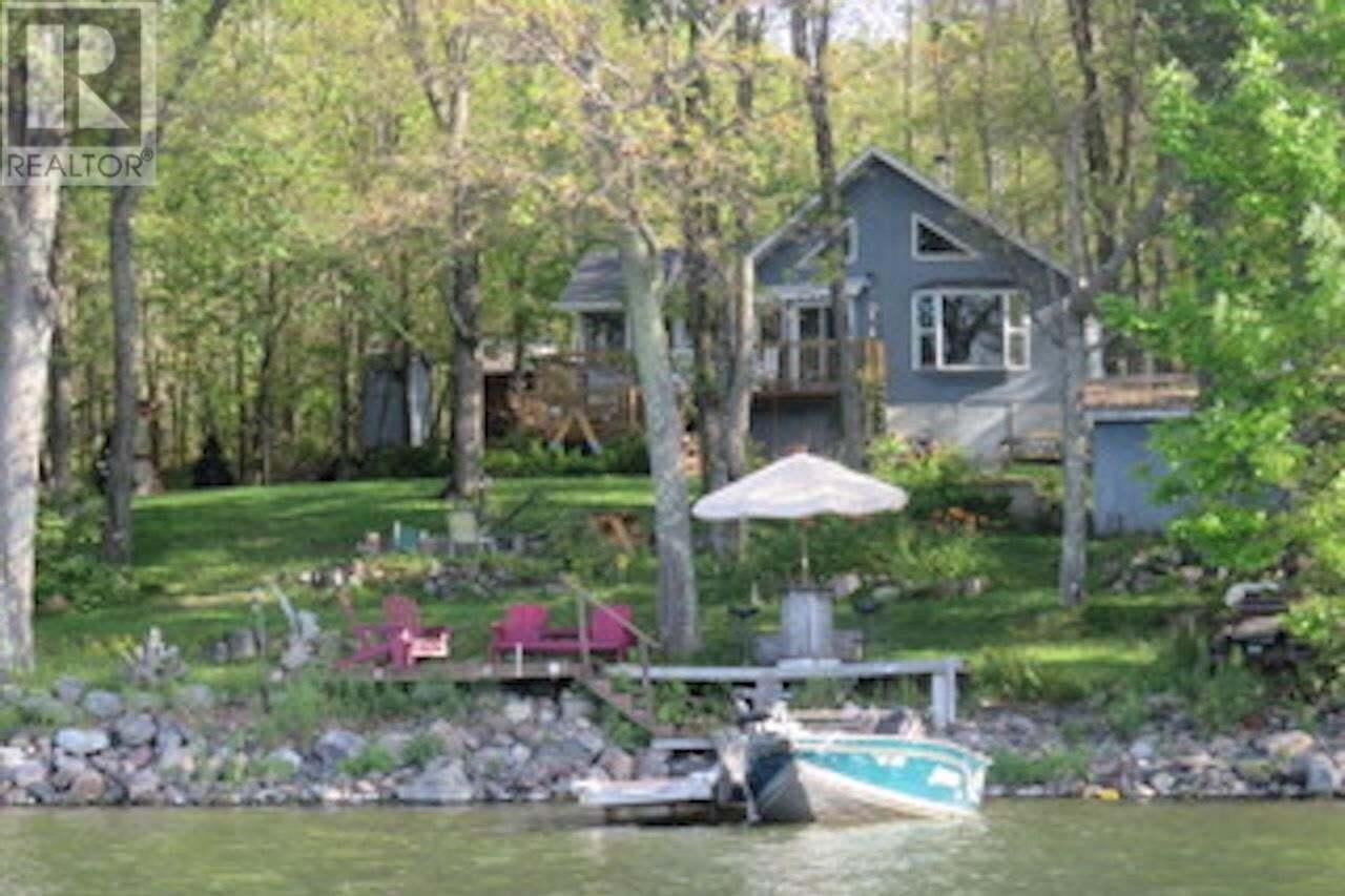 Home for sale at 263 Beaton Rd Huron Shores Ontario - MLS: SM128705