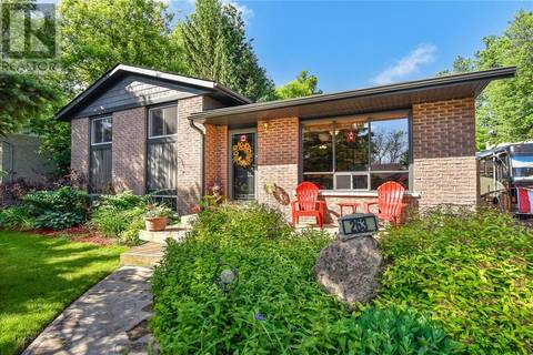 House for sale at 263 Brady St Guelph/eramosa Ontario - MLS: 30750692