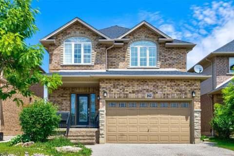 House for sale at 263 Braithwaite Ave Hamilton Ontario - MLS: X4809874