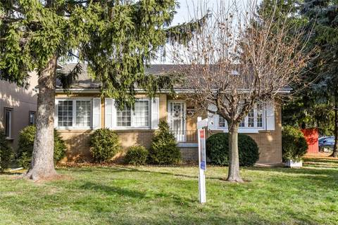 House for sale at 263 Burton Rd Oakville Ontario - MLS: W4657794