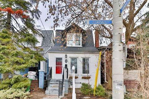 House for sale at 263 Cedarvale Ave Toronto Ontario - MLS: E4701000