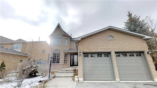 For Sale: 263 Chambers Crescent, Newmarket, ON | 4 Bed, 4 Bath House for $969,888. See 20 photos!