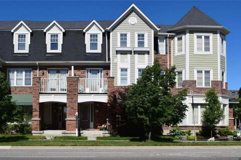 Townhouse for sale at 263 Dymott Ave Milton Ontario - MLS: W4772419