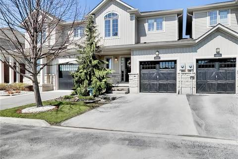 House for sale at 263 Fall Fair Wy Binbrook Ontario - MLS: H4053155