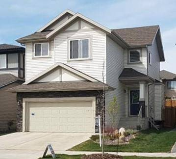 House for sale at 263 Fraser Wy Nw Edmonton Alberta - MLS: E4149095