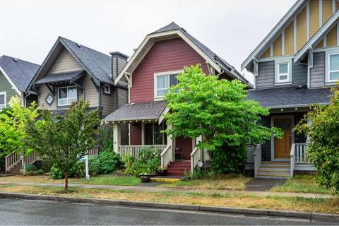 House for sale at 263 Furness St New Westminster British Columbia - MLS: R2398456