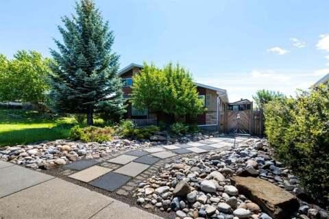 Townhouse for sale at 263 Glenpatrick Dr Cochrane Alberta - MLS: A1014629