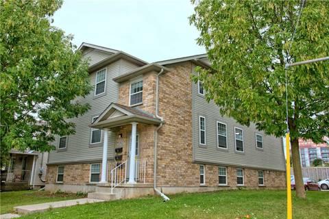 Home for sale at 263 Hazel St Waterloo Ontario - MLS: X4557728