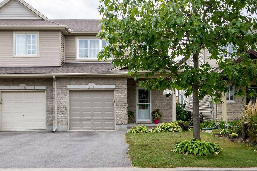 House for sale at 263 Horseshoe Cres Stittsville Ontario - MLS: 1169131