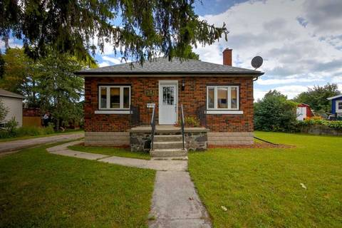 House for sale at 263 James St Orillia Ontario - MLS: S4570825