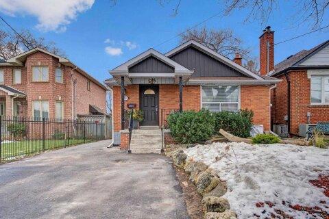 House for sale at 263 John St Toronto Ontario - MLS: W5085658