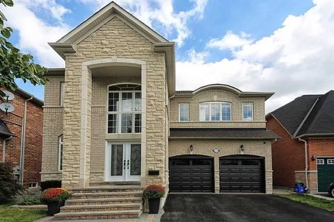 House for sale at 263 Kentland St Markham Ontario - MLS: N4449781
